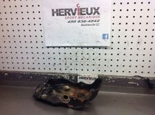 Honda Trx300fw 300 1988-2000 Rear Differential Guard Plate 6091318D