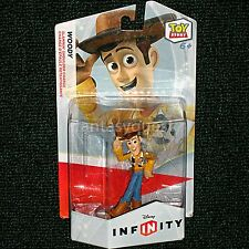 WOODY Disney Infinity TOY STORY New Sealed Sheriff Figure IN HAND SHIPS NOW!
