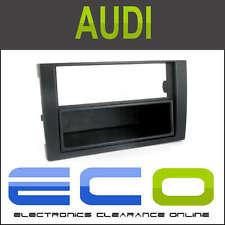 AUDI A4 & GT07 Singolo Din Auto Radio Stereo Facia Fascia Pannello Trim t1-24au13