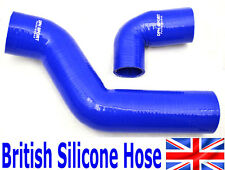 VW GOLF MK4 GTI 1.8T TURBO INTERCOOLER INLET SILICONE BOOST HOSE KIT