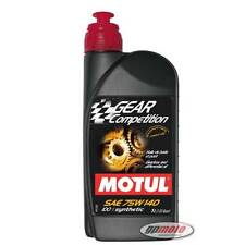 15.55 €/L Motul Gear competition 75w140 1 l hechar vollsynthetisch