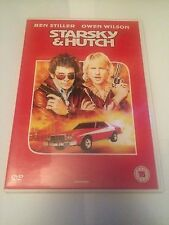 Starsky And Hutch (DVD, 2004) region 2 uk dvd
