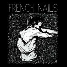French Nails - Same LP RITES OF SPRING JAWBOX FUGAZI THESE ARMS ARE SNAKES