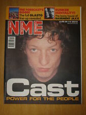 NME 1999 APR 24 CAST BASEMENT JAXX SUPER FURRY ANIMALS
