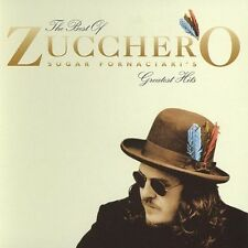Zucchero 'best of-Special Edition' CD Merce Nuova