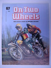On Two Wheels -  Motorcycle Magazine Volume 5 - Issue No.67 - **FREE POSTAGE**