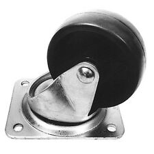 """Champ 4"""" Car Dolly Caster For Asphalt (Made in the USA) 7302"""