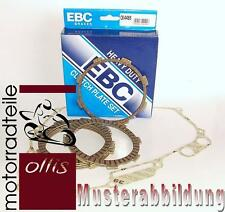 EBC pochette friction plates + clutch cover gasket-KTM 125 sting-year' 97 -'00