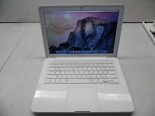 Apple MacBook 6.1 A1342 2009 Intel 2.26GHZ/2GB/40GB 45020W25FYN