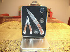 Vintage Winchester 200TH. Commemorative  2010 Knife Set