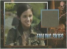 "Falling Skies - CC14 ""Lourdes' Jacket"" Costume Card #270/350"