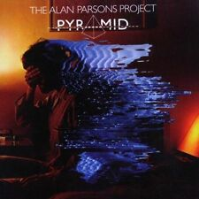 *NEW* CD Album  Alan Parsons Project - Pyramid (Mini LP Style Card Case)