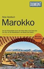 DuMont Reise-Handbuch Reiseführer Marokko von Hartmut Buchholz (2014,...