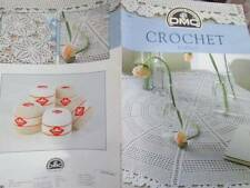 DMC Crochet Babylo French Book/Livre