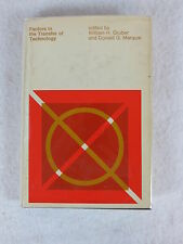 Gruber & Marquis FACTORS IN THE TRANSFER OF TECHNOLOGY MIT Press 1969