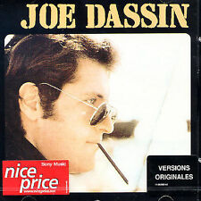 Les Champs-Elysees by Joe Dassin (CD, Aug-1995, Sony)