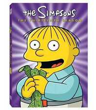 The Simpsons: Complete Season 13 - DVD