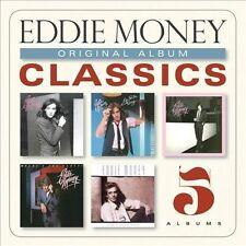 Original Album Classics, New Music