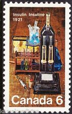 Canada MNH, Medicine Banting's &  Best's laboratory, where insulin was discovere