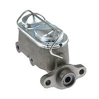 "Master Cylinder for 65-73 Mustang with Disc Brakes, 1.0"" bore"