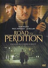 Road to Perdition - Tom Hanks, Paul Newman, Jude Law, Daniel Craig, Stanley Tucc