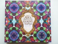 URBAN DECAY ~Alice Through The Looking Glass~ Eye Shadow Palette NIB Made In USA
