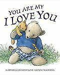Little Letters: You Are My I Love You by Maryann Cusimano Love (2012, Novelty...