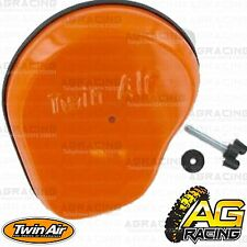Twin Air Airbox Box Wash Cover For Kawasaki KXF 250 2004-2005 Motocross Enduro
