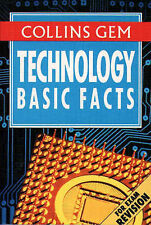 Colin Chapman, M. Horsley Technology (Basic Facts) Very Good Book