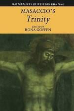 Masaccio's 'Trinity' (Masterpieces of Western Painting)-ExLibrary
