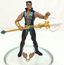 Marvel Legends Exclusive NAMOR Sub-Mariner ~ Hasbro 2016~ Complete~ b