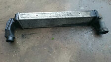 BMW E46 3 SERIES 318d 320d 330d INTERCOOLER RAD, PT NO. 17517786351