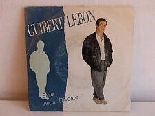 GUIBERT LEBON Exile Avant divorce 2106