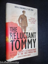 The Reluctant Tommy: Ronald Skirth's Memoir of the First World War, 2010-1st WWI