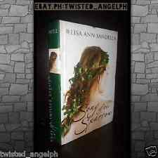 Song of the Sparrow by Lisa Ann Sandell [Hardcover]
