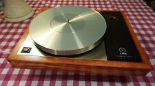 A most beautiful Linn LP12_a work of art_only one in the world