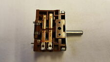 ELECTROLUX oven multi function switch (3115197018)