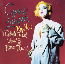 Hey Now (Girls Just Want To Have Fun), Lauper, Cyndi, Excellent