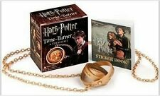 HARRY POTTER TIME TURNER & STICKER KIT