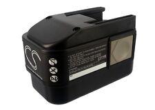UK Battery for AEG 2000 Battery Light PL Option 4 932 353 638 4 932 366 429 9.6V