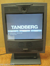 "Tandberg 1000 MXP 12.1"" LCD TFT Video Conference Monitor, P/n TTC7-02"