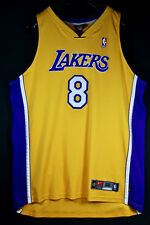 Nike drifit authentic kobe bryant lakers nba camiseta baloncesto Jersey XXL SZ 52