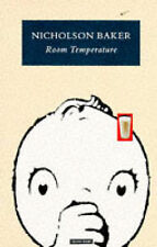 Room Temperature by Nicholson Baker (Paperback, 1991)