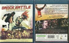 BLU RAY - DANCE BATTLE AMERICA avec MARQUES HOUSTON / NEUF EMBALLE NEW & SEALED
