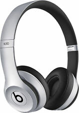 Beats by Dr. Dre Solo 2 Wireless Over-Ear Headphones Special Edition Space Gray