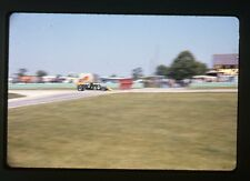 1972 Tom Outcault #3 March 722 - SCCA Formula B/C - Original 35mm Race Slide