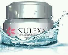 Genuine Nulexa ANNTI AGING FORMULA REPAIR AND REGENERATION - 30ML Skin Essential