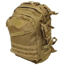 Extreme Outdoor Quality BlackHawk style Molle 3-Day Assault Back Pack Tan