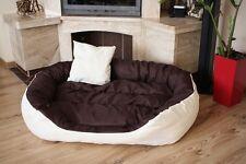 Panier pour chien couverture déhoussable NR.1 115x85