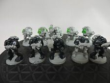 Warhammer 40k Space Marines Tactical Squad A78